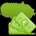Lietuvos bankomatai icon