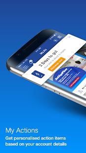App MyJio - Recharge & Pay Bills, Redeem ₹50 Voucher APK for Windows Phone