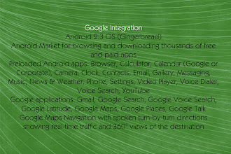 Photo: Who doesn't love Google?
