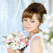 Wedding photographer Anna Ukhanova (annaart76). Photo of 04.07.2018