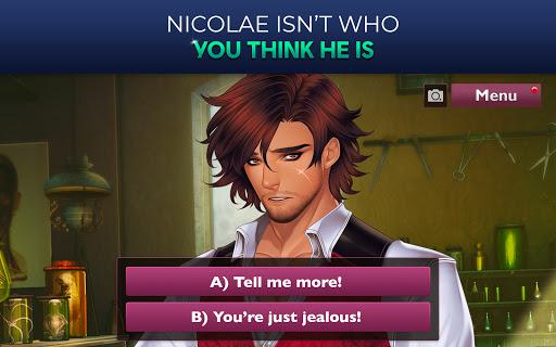 Is It Love? Nicolae - Fantasy 1.3.325 screenshots 10