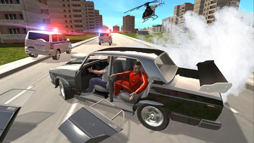 Russian Crime Real Gangster 1.04 screenshots 4