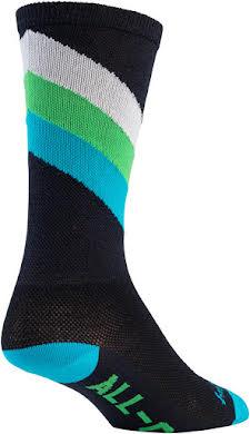 All-City Interstellar Wool Sock alternate image 0