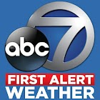 ABC7 WWSB First Alert Weather icon