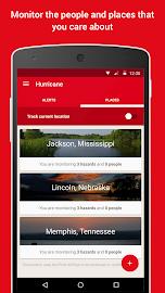 Hurricane - American Red Cross Screenshot 2