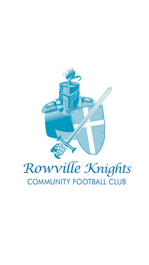 Rowville Knights Community FC- screenshot