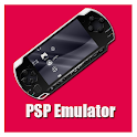 Emulator For PSP icon