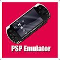 émulateur pour PSP icon