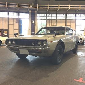 スカイラインGT-R  昭和48年 ケンメリ GT-Rのカスタム事例画像 かず吉さんの2019年06月10日22:02の投稿