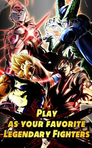 Dragon ball legends 1.32.0 mod apk (All levels Completed, 1 Hit Kill) 4