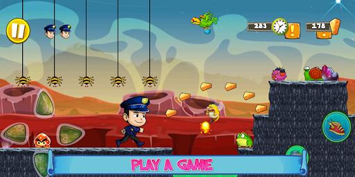 Cheese Police Adventures apktram screenshots 12
