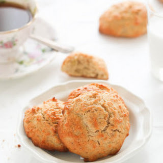Orange Vanilla Spice Cookies Recipes