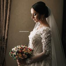Wedding photographer Ruslan Ramazanov (ruslanramazanov). Photo of 24.09.2017