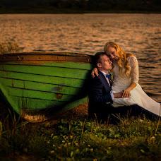 Wedding photographer Piotr Ludziński (ludzinski). Photo of 31.10.2016