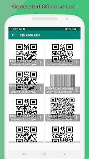 Download QR code Scanner/Reader and QR Generator For PC Windows and Mac apk screenshot 5