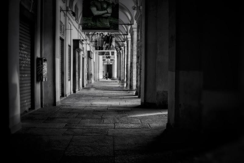 I portici torinesi  di Zafs_77