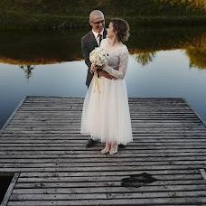 Wedding photographer Olga i Łukasz malarz (malarze). Photo of 14.05.2018