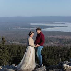 Wedding photographer Natali Rova (natalirova). Photo of 29.09.2017