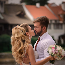 Wedding photographer Ekaterina Ibragimova (kotofffskii). Photo of 06.09.2016