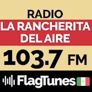 Radio La Rancherita del Aire MX FlagTunes