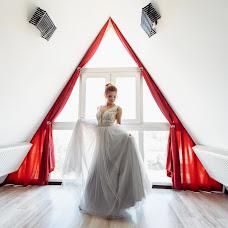 Wedding photographer Andrey Kiyko (kiylg). Photo of 27.10.2018