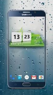 Weather updates app 16.6.0.6206_50092 Mod APK Latest Version 1