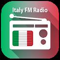 Italy Radio all Stations Online - italy radio fm icon