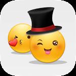 Z Emoji Camera Icon