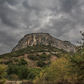 by Baggelis Karaliolios Zerofive - Landscapes Mountains & Hills