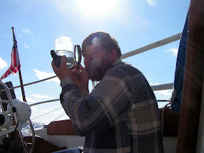 Photo: Поиски планктона перешли в научную фазу/Plankton search gets scientific!