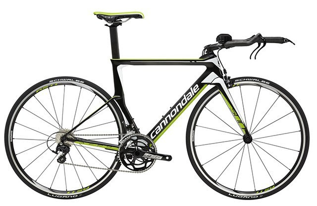 Cannondale Slice 2016