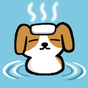 Animal Hot Springs – Relaxing with cute animals MOD APK 1.2.15 (Unlimited Money)