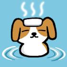 动物温泉 icon