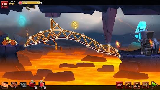 Bridge Builder Adventure MOD (Free Shopping) 3
