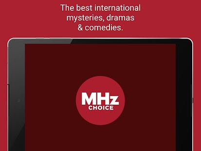 MHz Choice- screenshot thumbnail