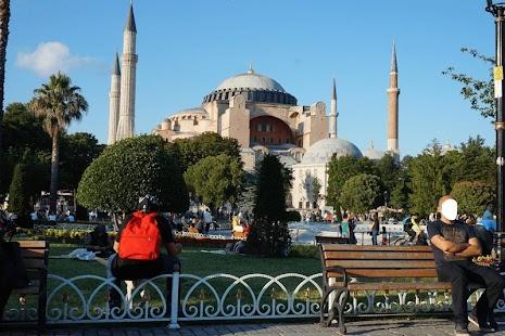 Turkey Photo frame - náhled