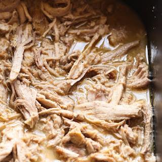 Easy Crock Pot® Cuban Style Pork.
