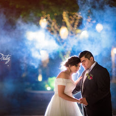 Wedding photographer Felipe de jesus Ortiz rodriguez (deortiz8010). Photo of 04.10.2017