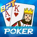 德州撲克•博雅 texas poker Boyaa icon