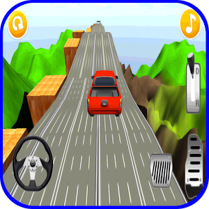 Car Hill Climb Racing for PC and MAC