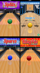 Strike! Ten Pin Bowling 8