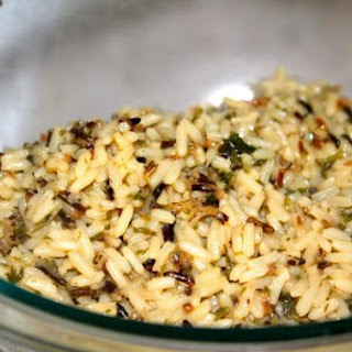 Copy Cat Uncle Ben's Wild Rice Mix