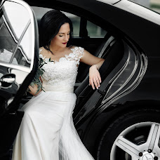 Wedding photographer Yuriy Luksha (juraluksha). Photo of 27.01.2017
