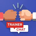 GO Trainer Chat for Worldwide Remote Raids icon