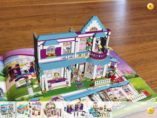 LEGOu00ae 3D Catalogue 1.9.2 screenshots 10