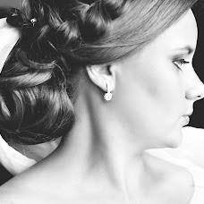 Wedding photographer Oksana Zarichna (photobyoz). Photo of 30.11.2016