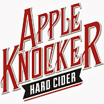 Logo for Apple Knocker Hard Cider