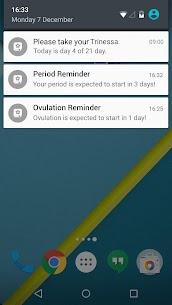 Period Tracker 3