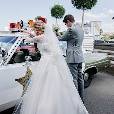 Wedding photographer Dmitriy Goryachenkov (dimonfoto). Photo of 10.01.2019