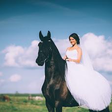 Wedding photographer Vladimir Levakin (levla). Photo of 10.08.2015